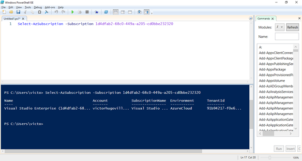 Copying a virtual machine using a snapshot with PowerShell – Victor
